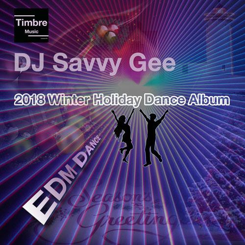 Winter Holiday Dance Album