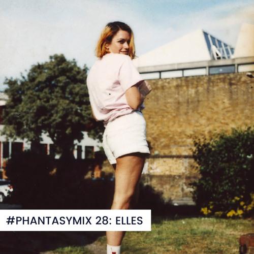 #PHANTASYMIX 28: ELLES