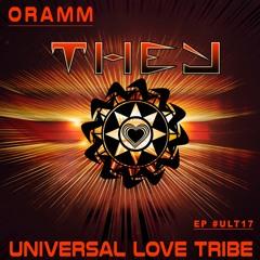 Oramm - They