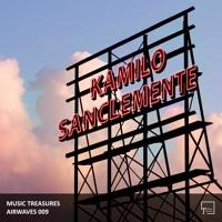 Music Treasures Airwaves 009 - Kamilo Sanclemente