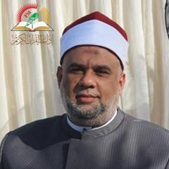 تفسير مصطفى حسين - 1176 - سورة الاحزاب 056 - 057