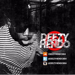 Beating Down Ya Block Queen Vs Deezy Hendo feat. Grumpy Man