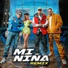 Download Wisin , Myke Towers , Maluma , Anitta - Mi Niña Remix Mp3