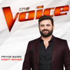 Night Moves (The Voice Performance)