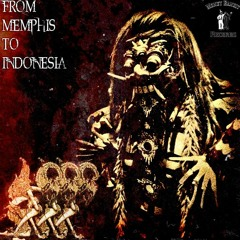 SILVERZONE - FROM MEMPHIS TO INDONESIA