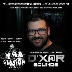 D'X@R Sounds 319