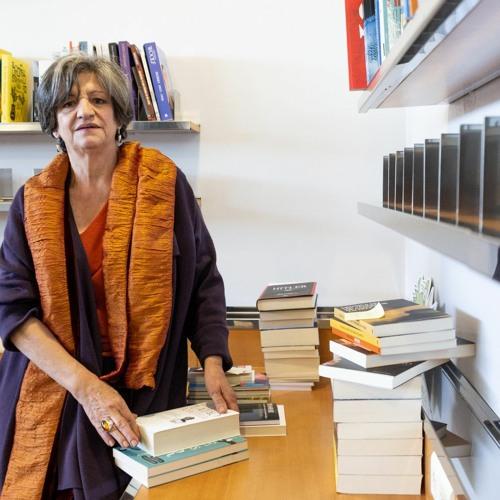 Sobre o Dia Mundial do Livro - Palavras de Teresa Calçada hoje, na TSF