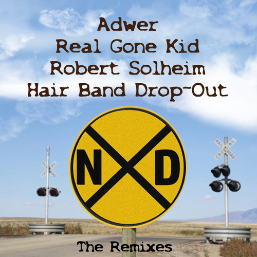 NDX - Pizz Off! (Hair Band Drop-Out's in the Weeds Remix)