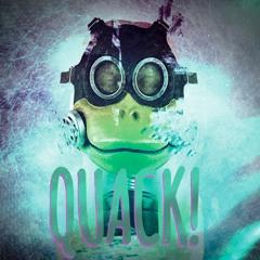 Melodic Rhythm @ Quack   Virtual Burning Man 2020