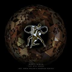 Morttagua - The 8th Sense (Modeplex Remix)