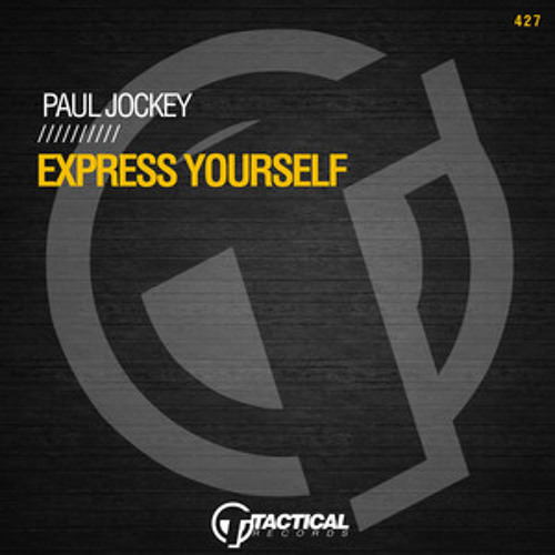 Express Yourself (radio mix) Image