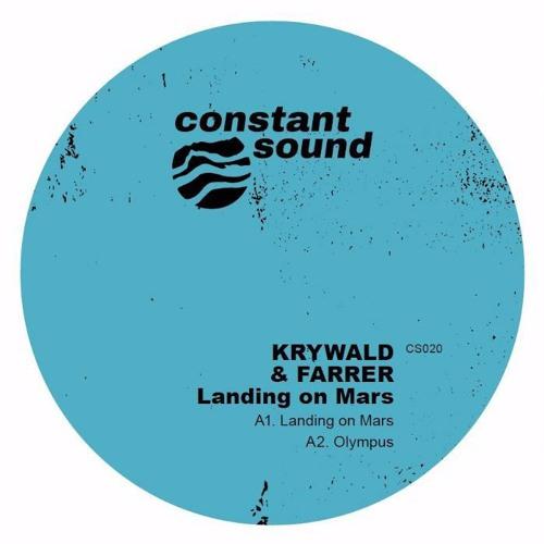 CS020 - Krywald & Farrer - Landing On Mars