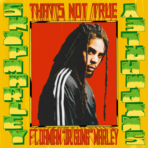 "That's Not True (feat. Damian ""Jr. Gong"" Marley)"