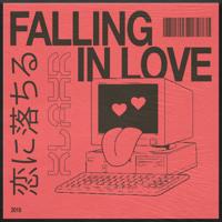Falling In Love (Klahr Retouch)