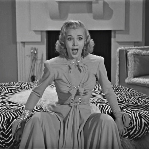 Ep 69: Carole Landis in Turnabout (1940)