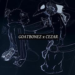 GoatBonez - SINATRA (prod.feat. Cezar)