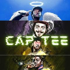 CapTee - Reaper