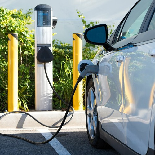 43: Huge EV announcement by GM, CMP's solar snafu, and what's happening with offshore wind
