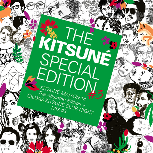 Sun (Gildas Kitsuné Club Night Short Remix)