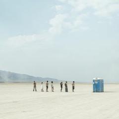 Desert Vibes After Hours Mix @ MTL, QC. (22/07/2021)