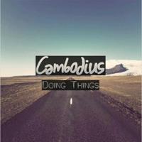 Cambodius - Doing Things Artwork