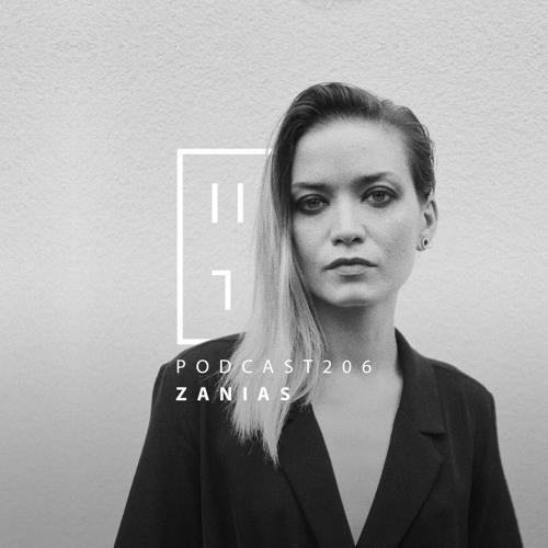 Zanias - HATE Podcast 206