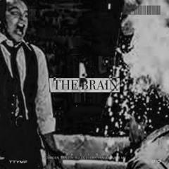 ASIN - The Brain // 脳