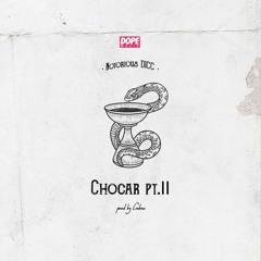 Dicc - Chocar pt.II (Official Audio)