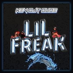 Lil Freak (Freestyle)