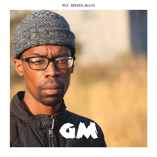 GETME! Guest Mix 133 : Mxshi Mo