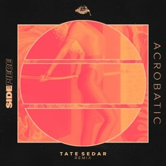 Acrobatic (TATE SEDAR Remix) - SIDEPIECE
