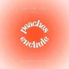Peaches x Enchule (Juan Diego Viteri Edit)