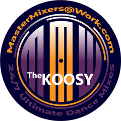 TheKoosy's set for MasterMixers@Work (TheKoosy's ACID Techno #05)