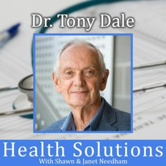 Ep 188: The Cure For Healthcare - Dr. Tony Dale