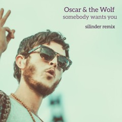 Oscar & The Wolf - Somebody Wants You [Silinder Remix]