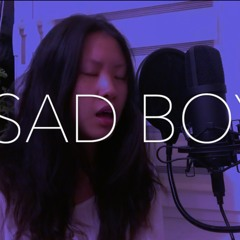R3HAB & Jonas Blue - Sad Boy (feat. Ava Max, Kylie Cantrall) (Soft Remix Cover by Barbie Mak)