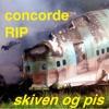 Concorde RIP