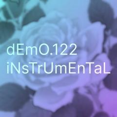 dEmO.122.iNsTrUmEnTaL