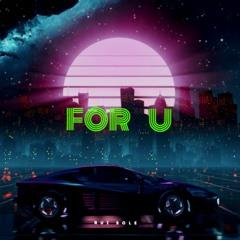 Rui Sole - For U