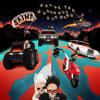 SAINt JHN - Monica Lewinsky, Election Year (feat. DaBaby & A Boogie Wit da Hoodie)