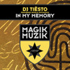 In My Memory (Gabriel & Dresden Elephant Memory Vocal) [feat. Nicola Hitchcock]