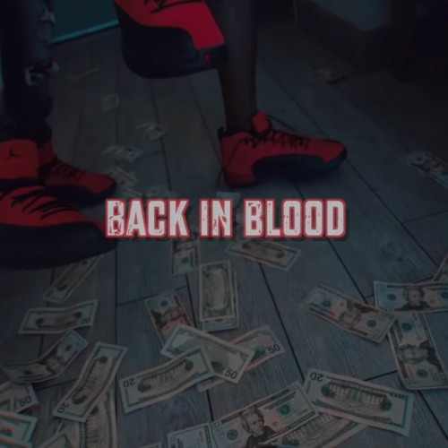 back in blood