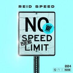 NO SPEED LIMIT 004