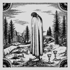 TAROT003 | Five Of Cups / The Dagger