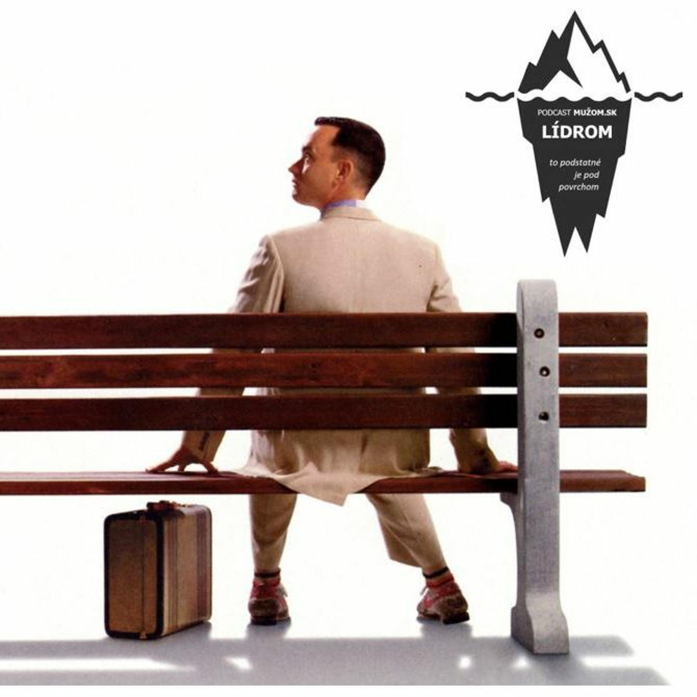 #018 Podcast LÍDROM - Príbeh, o ktorom nevieš