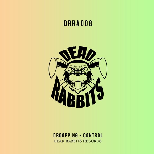 Droopping - Control (Extended Mix)