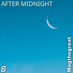 Magthegreat - After Midnight - (Original Mix)