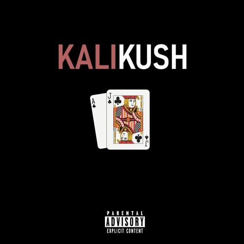 Kali Kush 21 cover