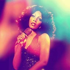 Donna Summer  THE  DISCOMIXES   PARTIE  3    Remixed By MÔnsieur Wiiiz For Planète Disco Blogspot