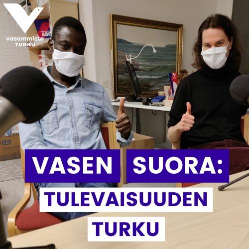 Tulevaisuuden Turku